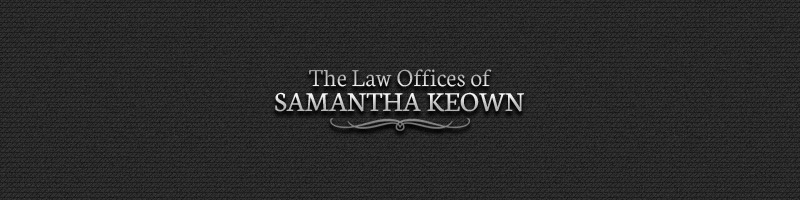 The Law Offices of Samantha Keown